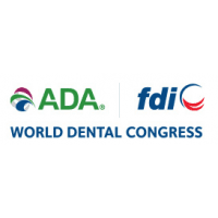 logo ADA FDI World Dental Congress