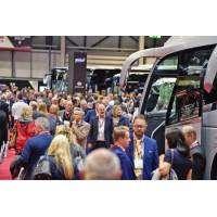 logo Coach & Bus UK 2019