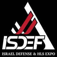 logo ISDEF 2019 - Defense Homeland Security & Cyber Security Exhibition
