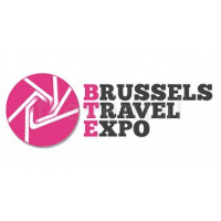 logo Brussels Travel Expo