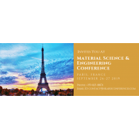 logo Material Science & Engineering Conference
