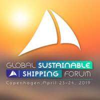 logo Global Sustainable Shipping Forum