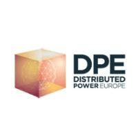 logo Distributed Power Europe - DPE