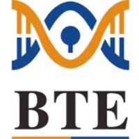 logo BTE - Guangzhou International Bio-Technology Expo