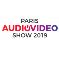 logo Paris Audio Video Show