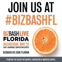 logo BizBash Live: Florida