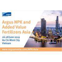 logo Argus NPK and Added Value Fertilizers Asia