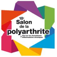 logo Salon de la polyarthrite - Paris