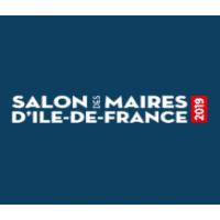 logo Salon des Maires d'Île-de-France