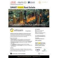logo SMARTInvest Real Estate: Digitalisation in the Built Environment
