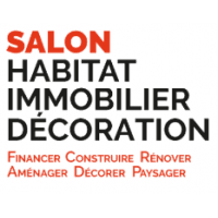 logo Salon Habitat Immobilier - Angers