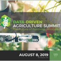 logo Data-Driven Agriculture Summit