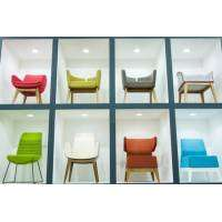 logo WORKSPACE: the region's only commercial interior furniture and design event