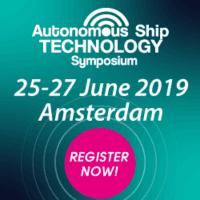 logo Autonomous Ship Technology Symposium - RAI, The Netherlands