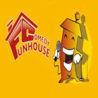 logo Funhouse Comedy Club - Comedy Night in Leek May 2019