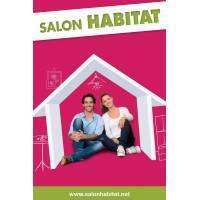 logo Salon Habitat & Jardin Saintes