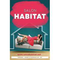 logo Salon Habitat Rochefort