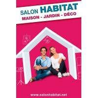 logo Salon Habitat Alencon