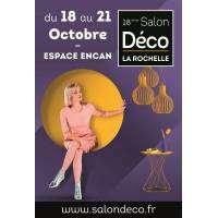logo Salon Déco La Rochelle