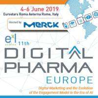 logo Digital Pharma Europe