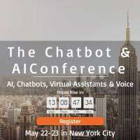 logo Chatbot Conference