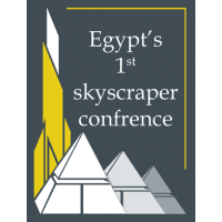 logo EGYPT'S 1st SKYSCRAPERS​ & High Rise Buildings Conference
