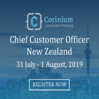 logo Chief Customer Officer New Zealand Conference