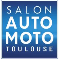 logo Salon Auto Moto de Toulouse