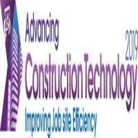 logo Advancing Construction Technology 2019 Conference, Chicago, IL