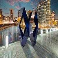logo FX Buy-Side Europe | Amsterdam, 12 - 13 June