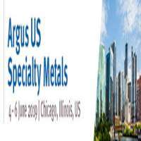 Argus US Specialty Metals 2019 cover