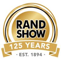 logo The Rand Show