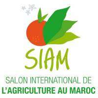 logo SIAM - Salon International de l'Agriculture au Maroc