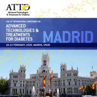 logo ATTD - Intl Conference on Advanced Technologies & Treatments for Diabetes