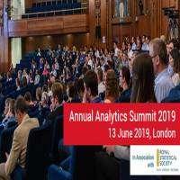 logo Analytics Summit - 13th June