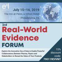 logo 790119-3rd Real-World-Evidence Forum