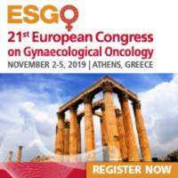 logo ESGO 2019 Athens: 21st European Gynaecological Oncology Congress