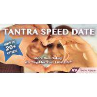 logo Tantra Speed Date - Boston!  Singles Event