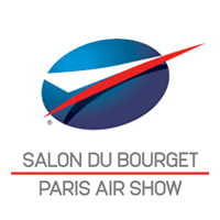 logo Paris Air Show - SIAE