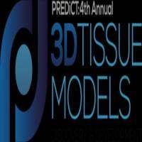 logo 3D Tissue Models Summit