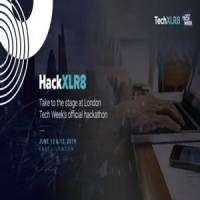 logo HackXLR8 Hackathon