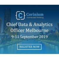 logo Chief Data and Analytics Officer Melbourne Conference