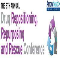 The 8th Annual Drug Repositioning and Repurposing Conference cover
