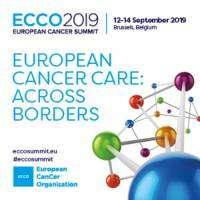 logo ECCO 2019 European Cancer Summit