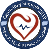 logo Cardiology Conferences