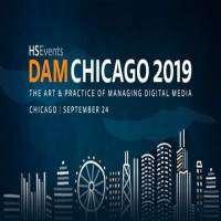 logo Digital Asset Management Chicago 2019