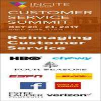 logo The Customer Service Summit East 2019, New York, USA