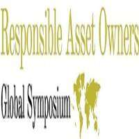 logo Responsible Asset Owners, 8 October, London, Conference