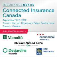 logo Connected Insurance Canada 2019