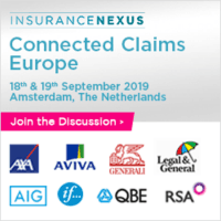 logo Connected Claims Europe 2019